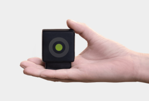MetroMile's Metronome plugs into the on-board diagnostic port of your car (Source: MetroMile)