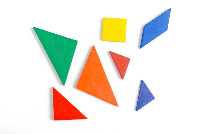 Tangram has been around for hundreds of years. Osmo is trying to reinvent the game for the mobile age.