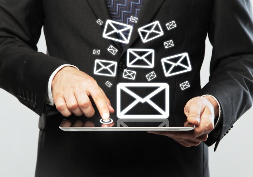Email - generic