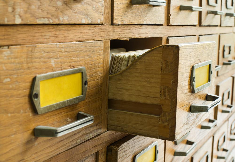 archive generic