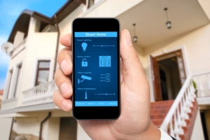 Many paths paved with problems - Smart homes today!