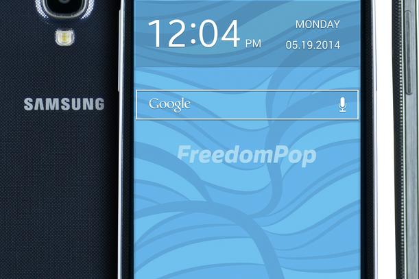 FreedomPop Samsung