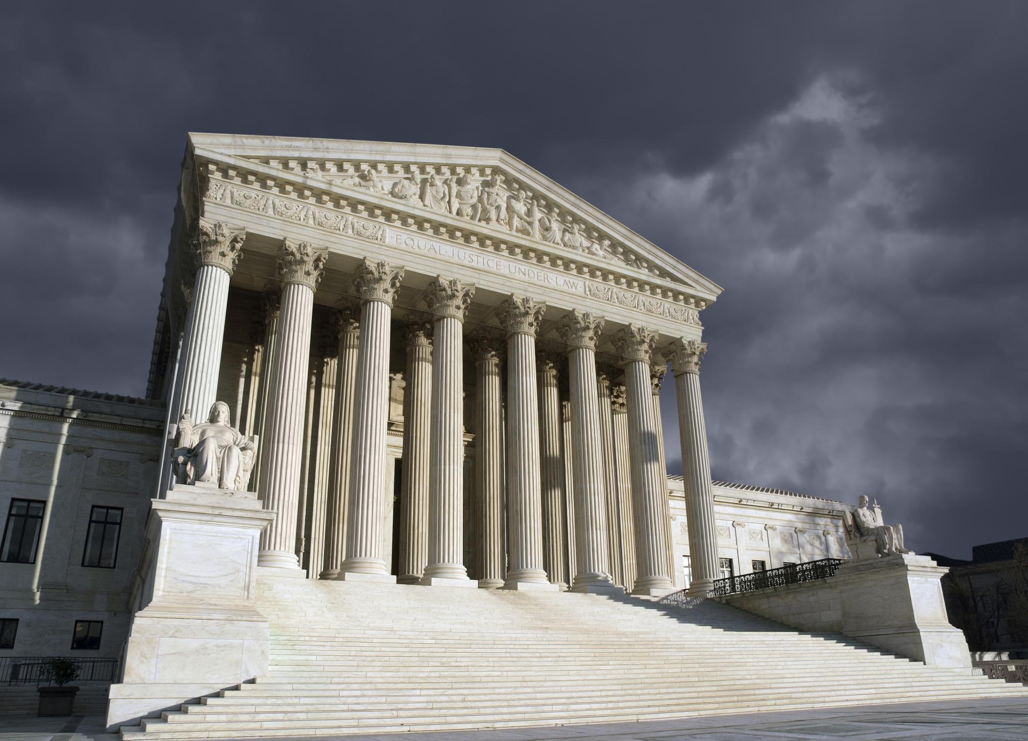 Supreme Court generic
