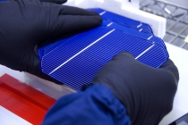 Solar World solar cells be produced.