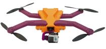 AirDog camera drone
