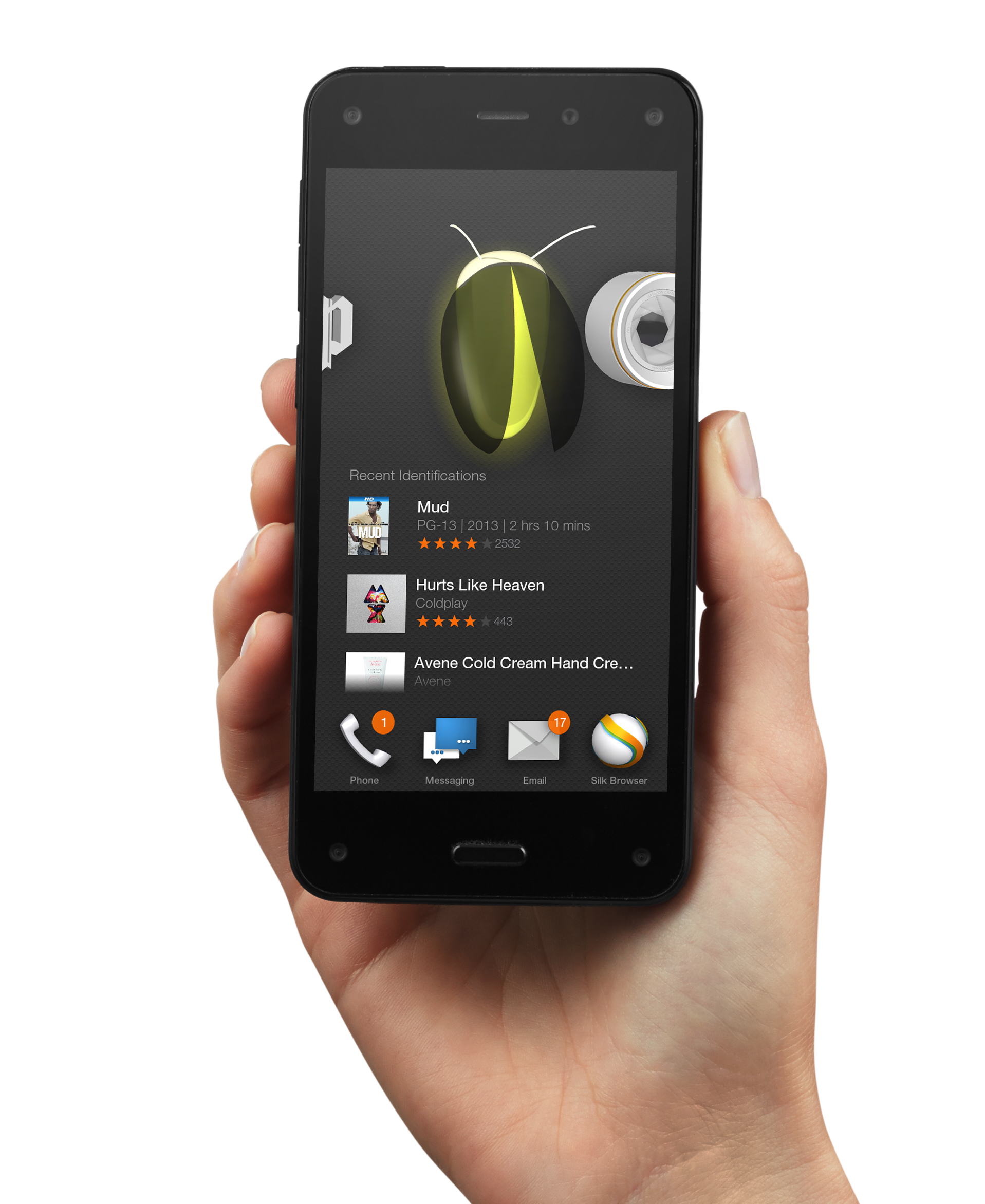 Amazon Fire Phone firefly