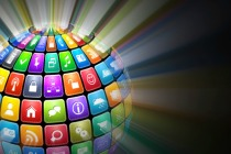 app globe