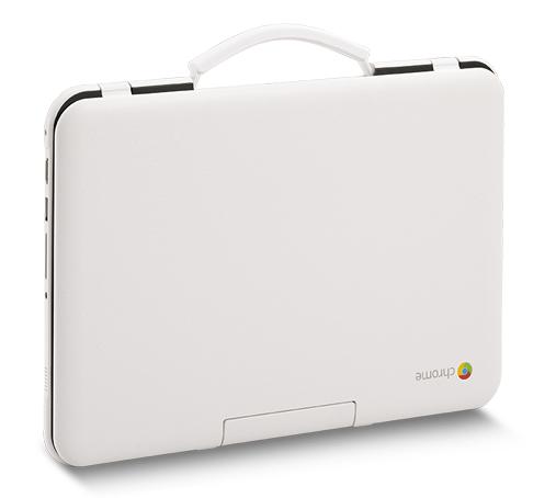 CTL Chromebook