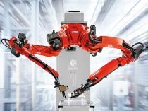 Europe SMErobotics