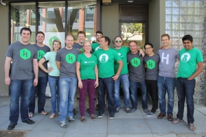 Photo HackerRank Team