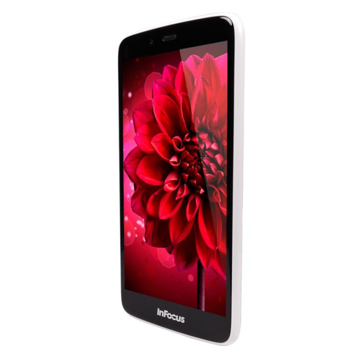 Not a Windows Phone, this is the current Flagship In Focus Android smartphone, the IN810