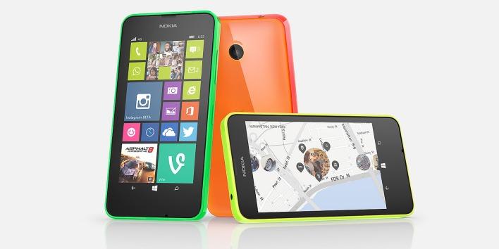 Lumia 635 featured