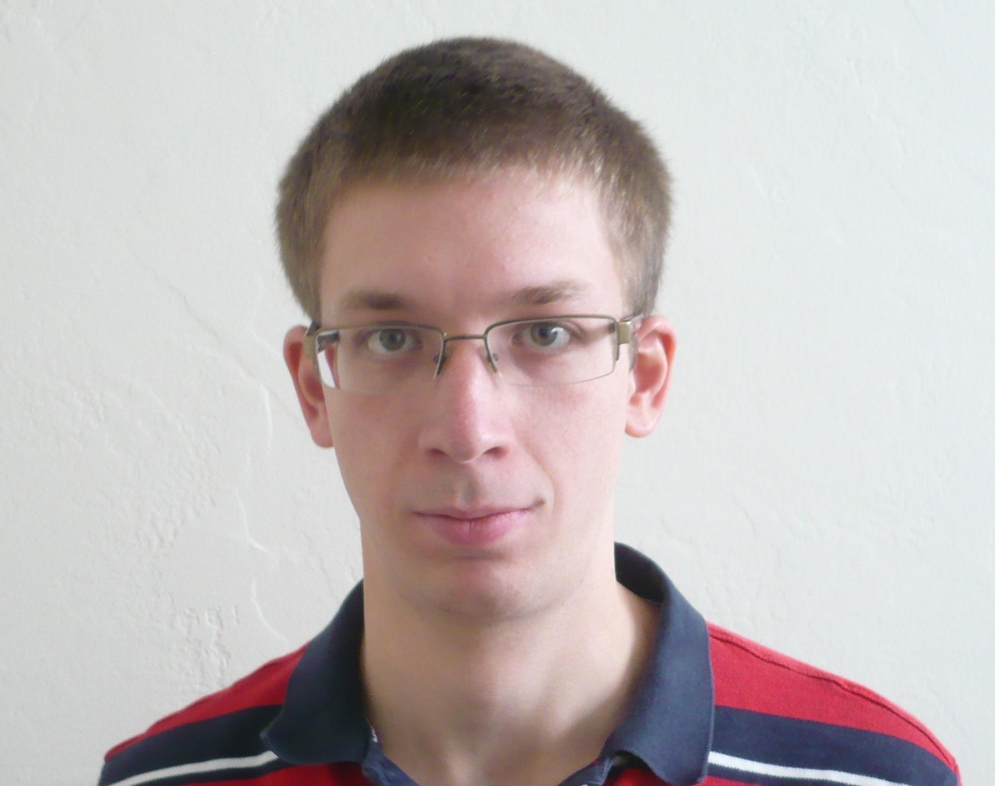 Matei Zaharia, CTO of Databricks