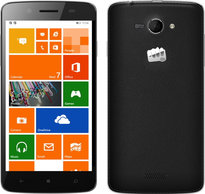 Micromax Windows Phone