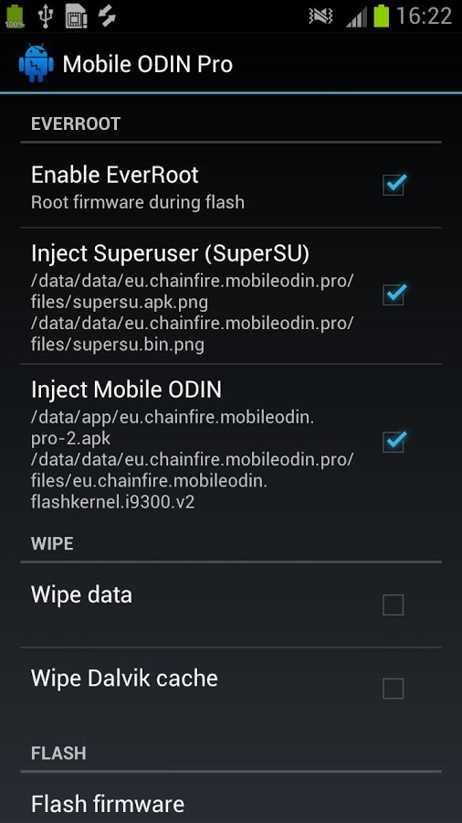 Odin Mobile
