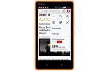 Nokia X2 Opera