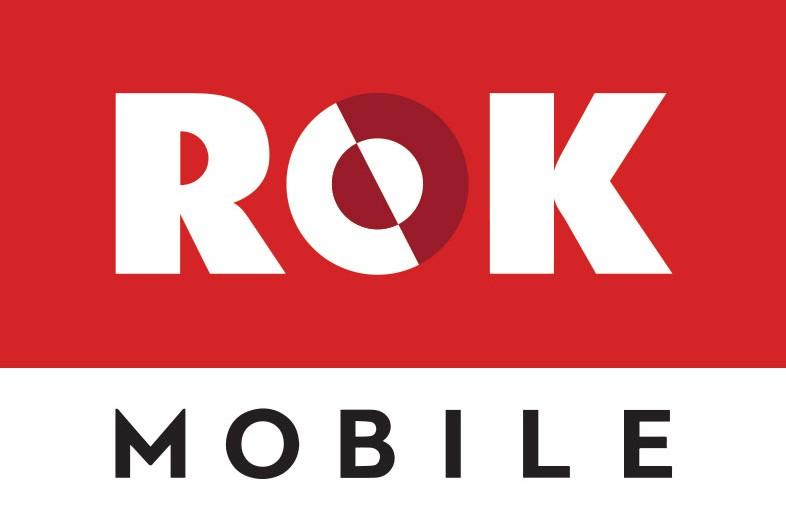 ROK Mobile logo