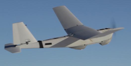 AeroVironment Puma AE drone