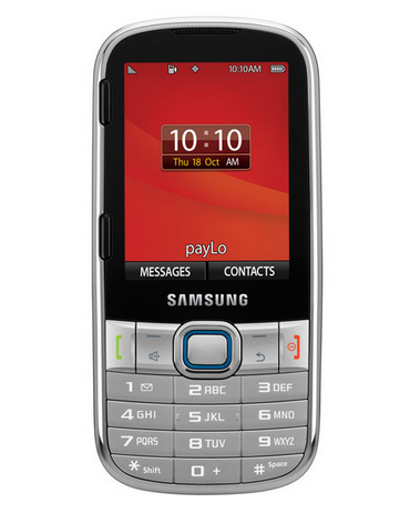 The Samsung Montage (source: Samsung)