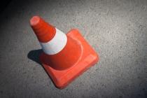 orange cone generic