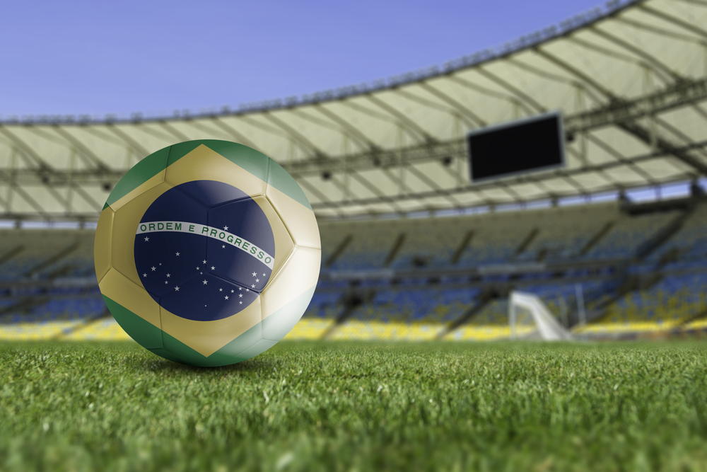 world cup 2014 generic