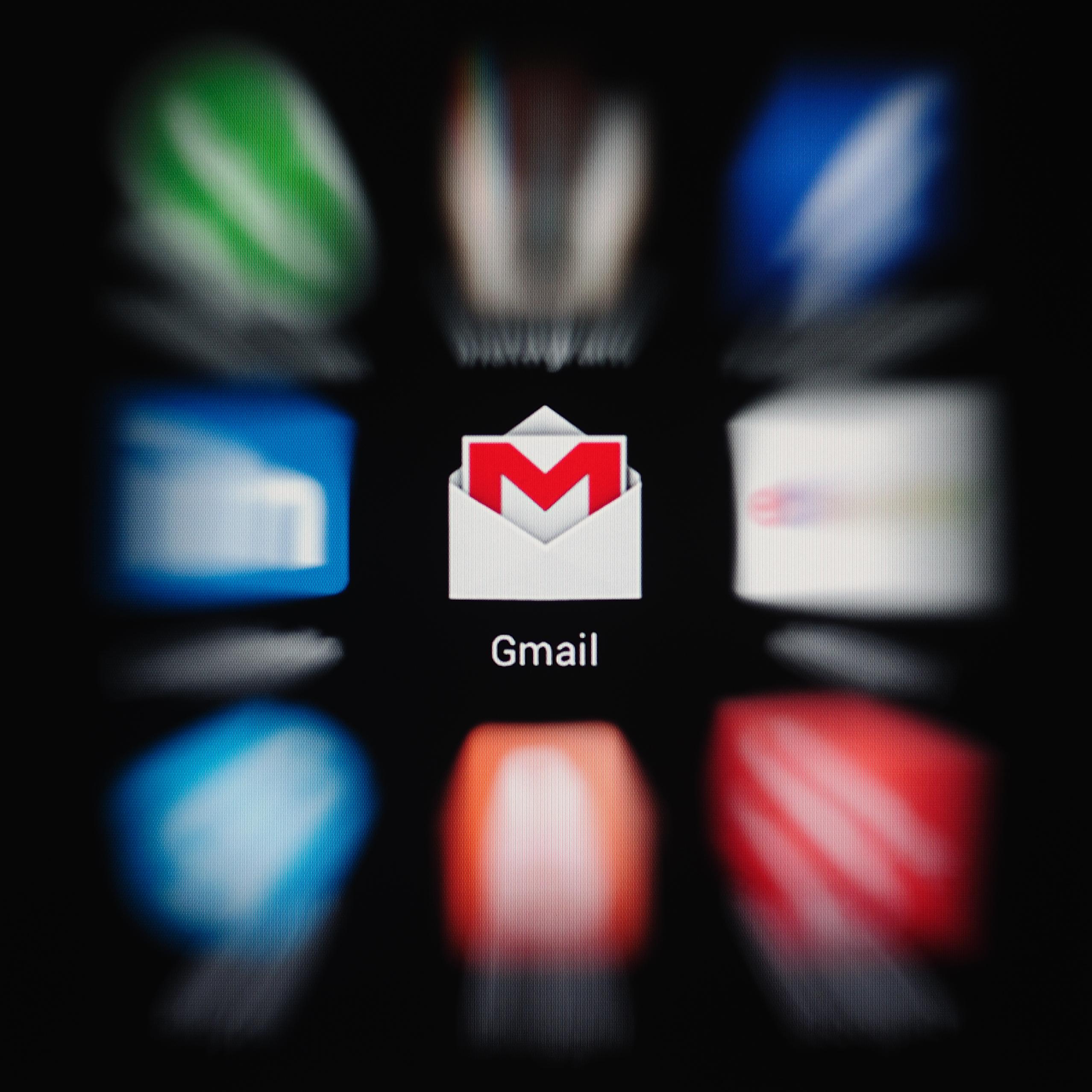 Google Gmail - Generic