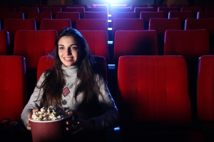 movie theater generic