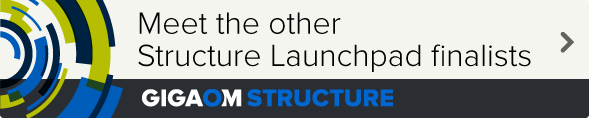 Structure Launchpad ticker