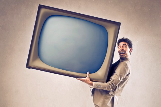 Mobile TV Generic