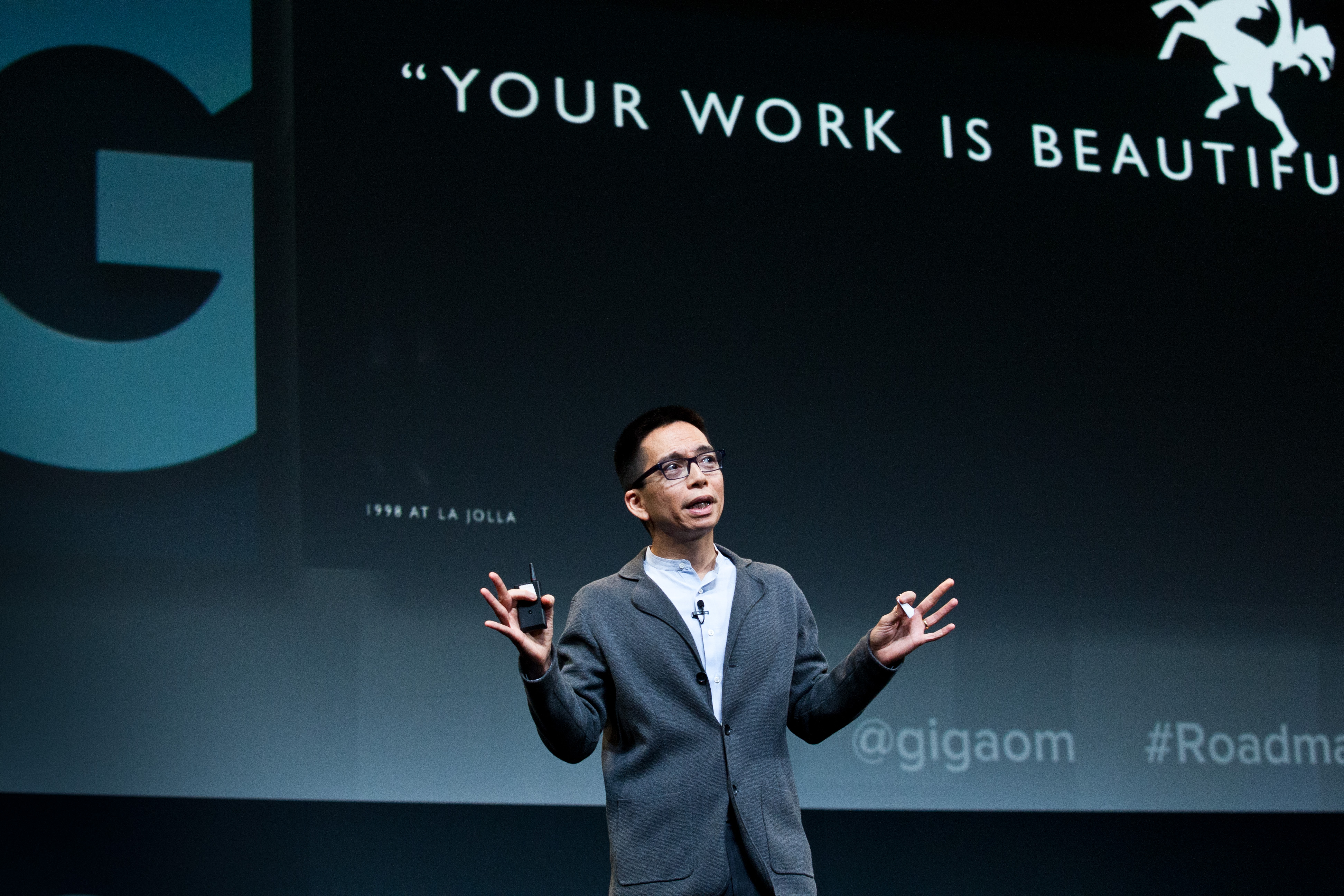 John Maeda , President, Rhode Island School of Design, Roadmap 2013