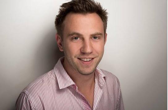 Digital Ocean CEO Ben Uretsky