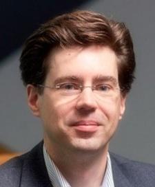 Bright Computing CEO Matthijs van Leeuwen