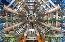CERN_large_hadron_collider