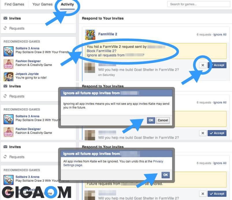 facebook-gaming-invite-blocking