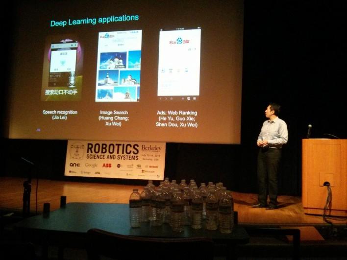 Andrew Ng robotics 2