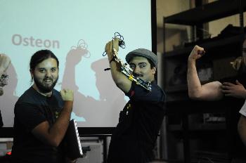 HackerLab creates a steady steam of entrepreneurs