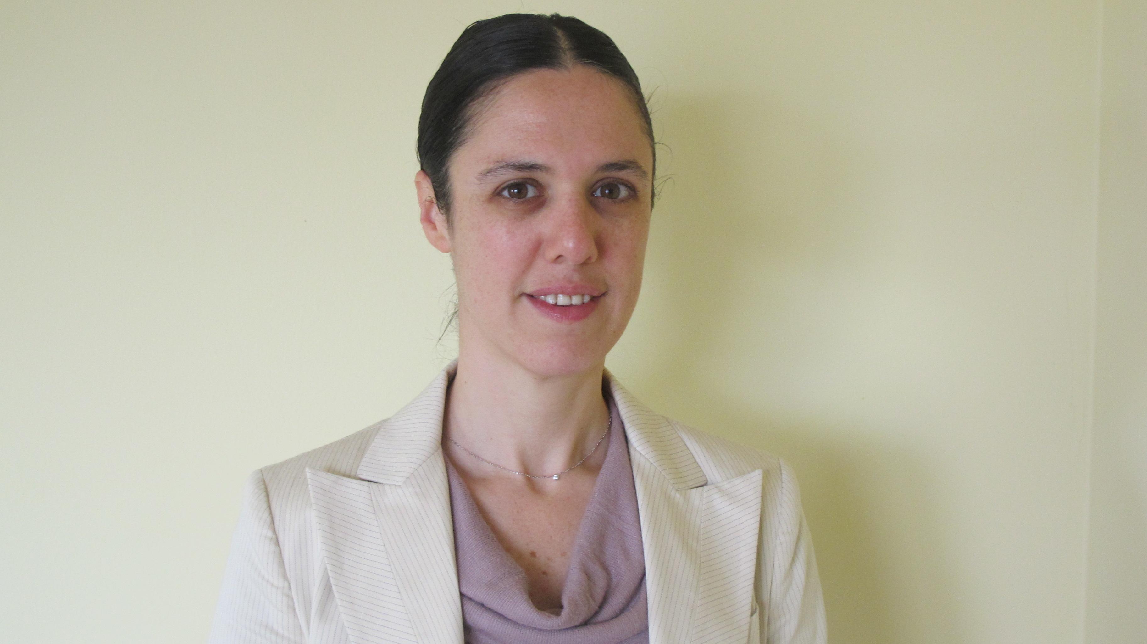 Peerlyst CEO Limor Elbaz