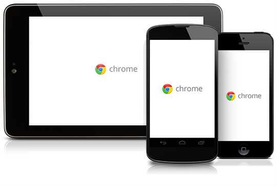 Chrome can speed up any unencrypted website by transcoding images to WebP in the cloud.