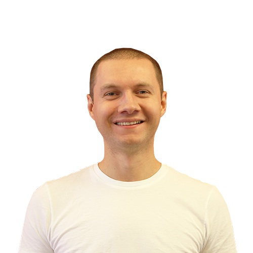Leanplum CEO and Co-Founder Momchil Kyurchiev