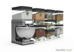 Is this the kitchen of the future?
