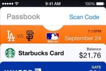Passbook iOS