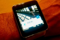 RunKeeper tracking Android Wear