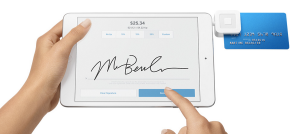 Square's new EMV-equipped Reader