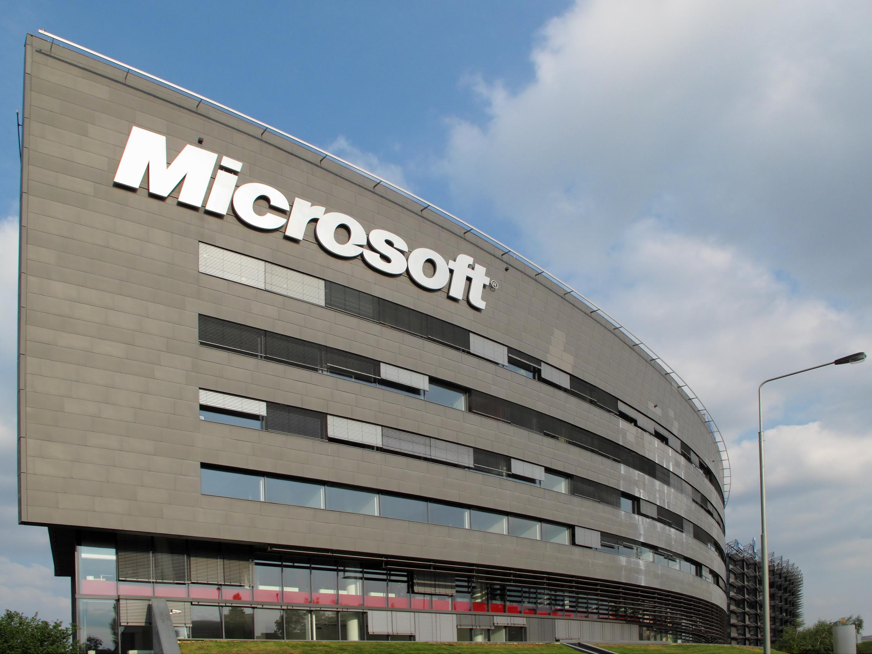 Microsoft - generic