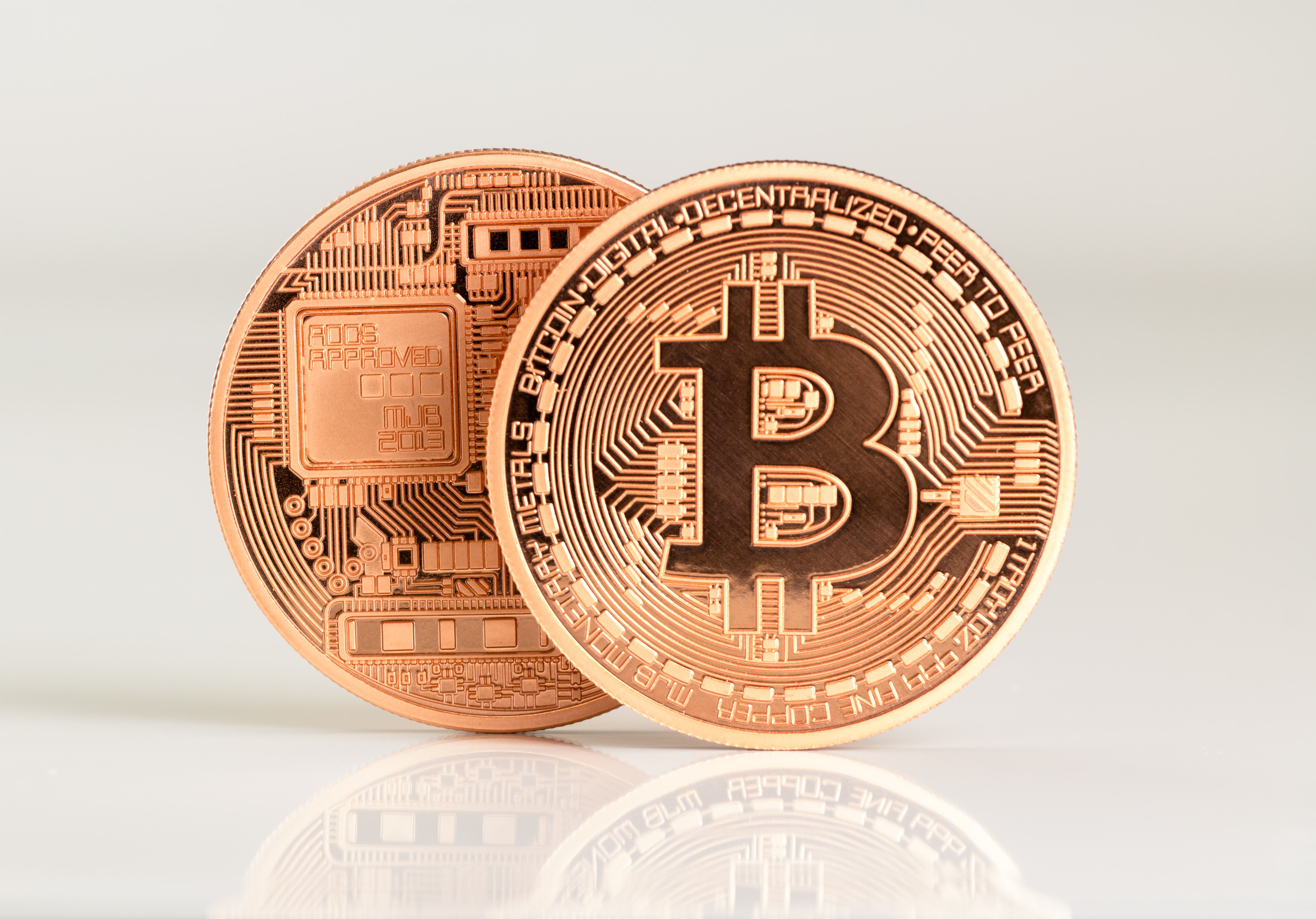 This week in bitcoin: FinCEN guidelines label exchanges, payments processors as money transmitters