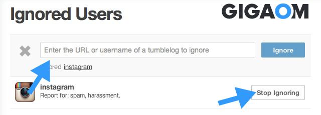 Tumblr-ignore