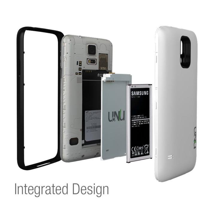 unu unity for Galaxy S 5
