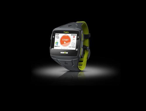 Timex Group One GPS Beauty