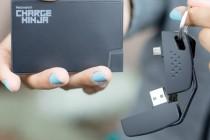 Charge Ninja Key