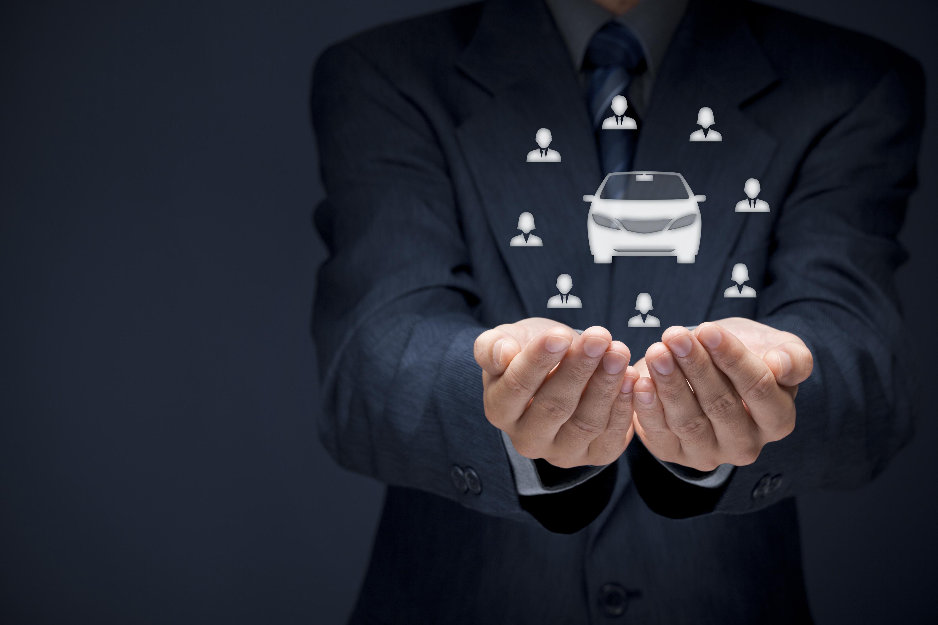 carpool ridesharing uber lyft